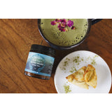 Matcha Melody: Energy + Mood Support, Wellness - Honey & Sage