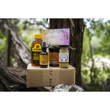 Load image into Gallery viewer, Sage Woman Care Package (3 Month/$50 Month), Care Package - Honey & Sage