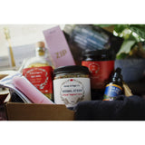 Sage Woman Care Packages (Monthly Subscription), Care Package - Honey & Sage