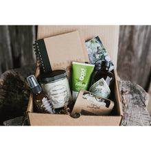 Load image into Gallery viewer, Sage Woman Care Package (Single Box),  - Honey & Sage