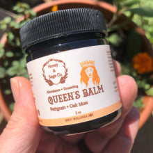 Load image into Gallery viewer, Queen's Balm,  - Honey & Sage