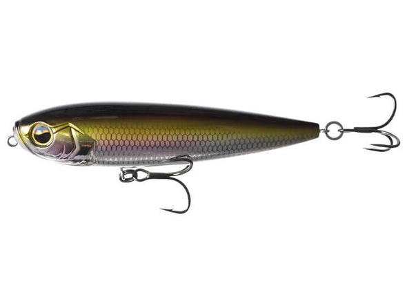 13 Fishing Dual Pitch Epic Shad