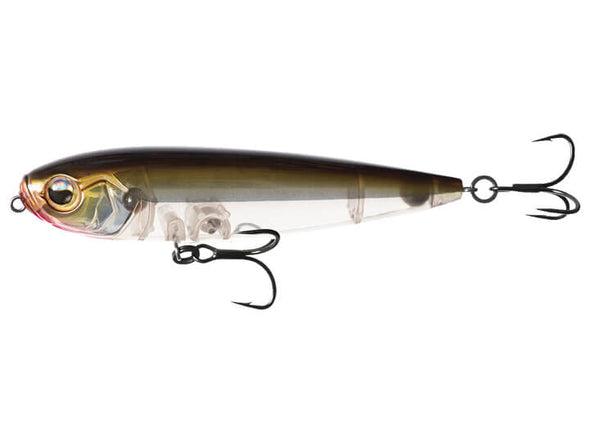 13 Fishing Dual Pitch Olive Crush