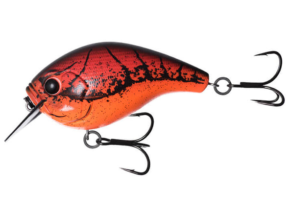 13 Fishing Scamp Mud Bug Punch