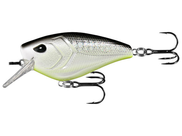 13 Fishing Warthog Neon Disco Shad