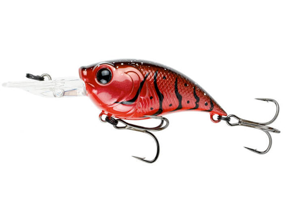 6th Sense Fishing Curve 55 Delta Craw