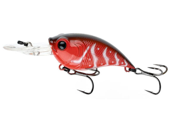 6th Sense Fishing Curve 55 Rambo Red