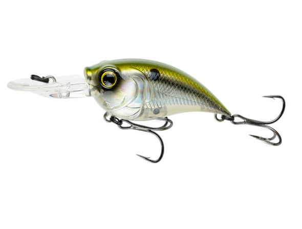 6th Sense Fishing Curve 55 Crankbait