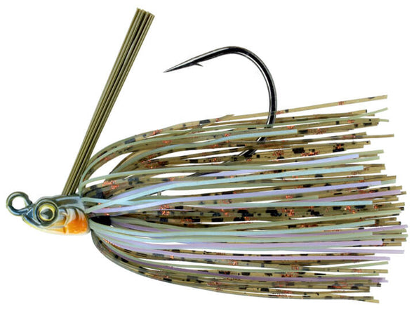 6th Sense Divine Swim Jig Candy Bluegill