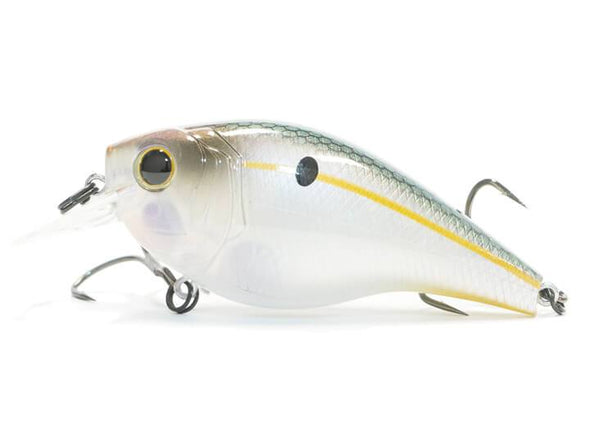 6th Sense Cloud 9 MiniMag Square Bill Ghost Threadfin Shad