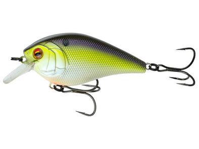 6th Sense Fishing Crush 100X Squarebill Crankbait