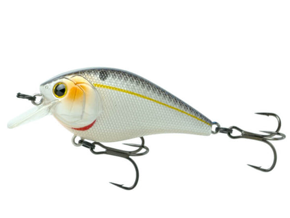 6th Sense Fishing Crush 50X Squarebill Crankbait