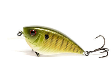 6th Sense Fishing Crush Flat 75X Crankbait