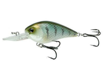 6th Sense Fishing Crush Mini 25MD Crankbait Baby Crappie