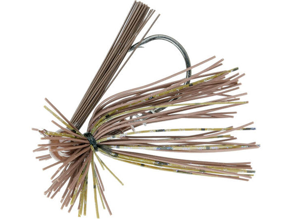 6th Sense Fishing Divine Ball Head Finesse Jig 5K Craw