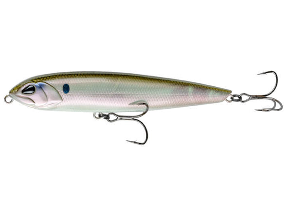 6th Sense Fishing MagDog 150FW Ghost Hot Herring