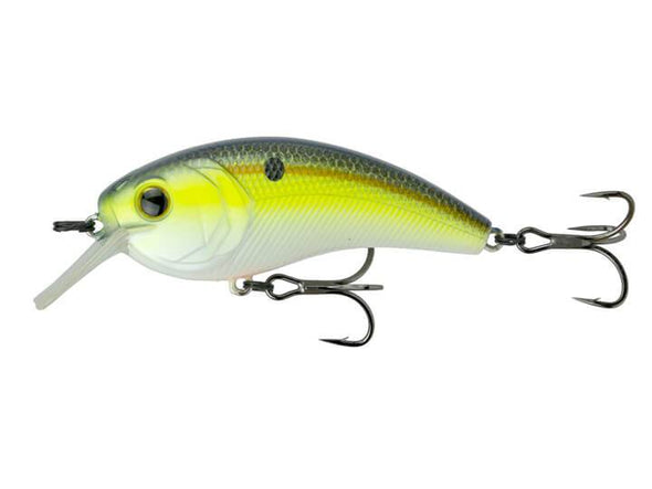 6th Sense Movement L7 Sexified Chartreuse Shad