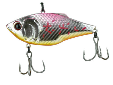 6th Sense Fishing Quake Suspending Lipless Crankbait Electric Reaction