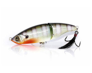 6th Sense Speed Glide 100 Swimbait Bluegill Spawn