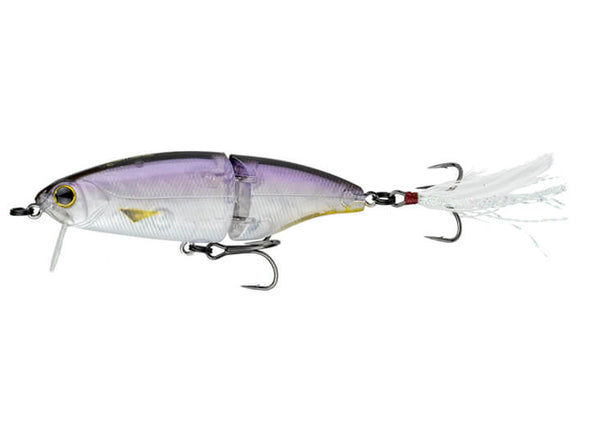 6th Sense Fishing Hybrid SwimCrank Rayburn Ghost