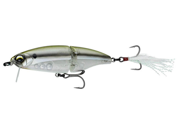 6th Sense Fishing Hybrid SwimCrank Shad Burst