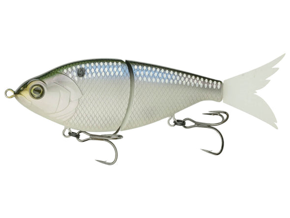 6th Sense Fishing  Flow Glider 130 Shad Scales