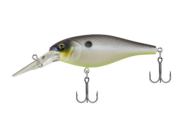 Berkley Bad Shad Chameleon Pearl