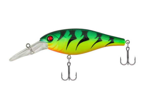 Berkley Bad Shad Firetiger