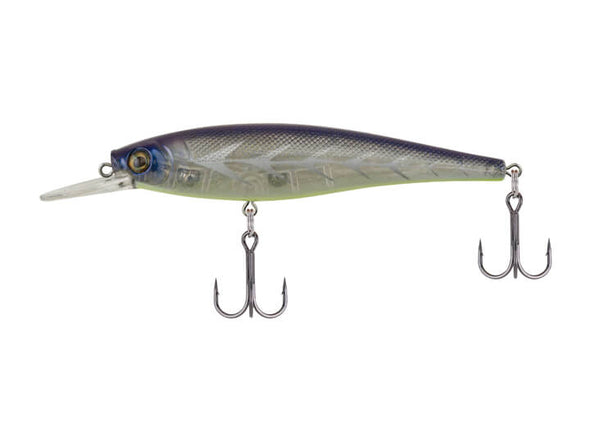 Berkley Cutter 90+ Jerkbait Skeletor Vapor