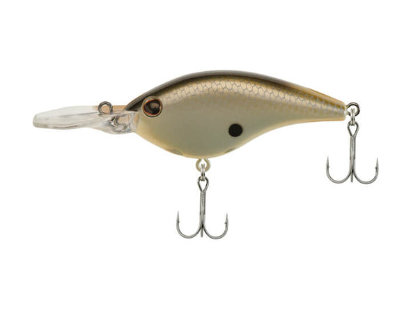 Berkley Frittside Crankbait Honey Shad