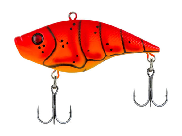 Berkley Warpig Blood Orange Craw