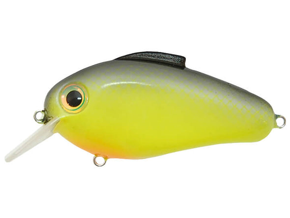 Bill Lewis Echo 1.75 Chartreuse Flash
