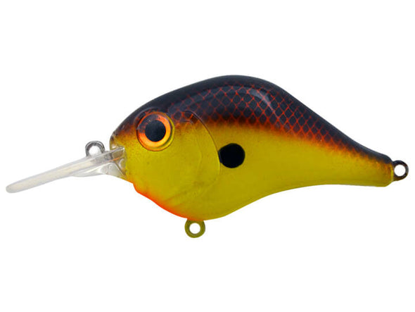 Bill Lewis MR-6 Chartreuse Blaze