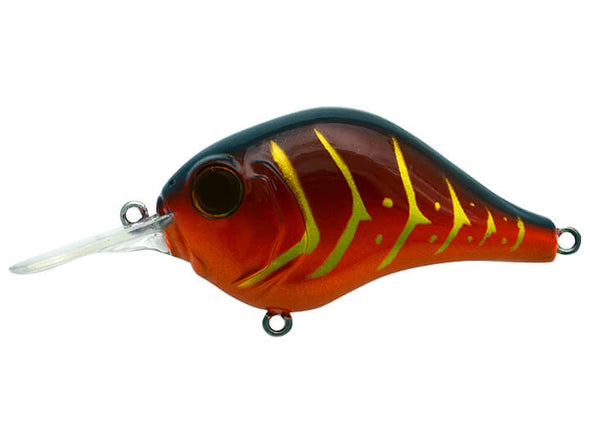 Bill Lewis MR-6 Rayburn Red Craw
