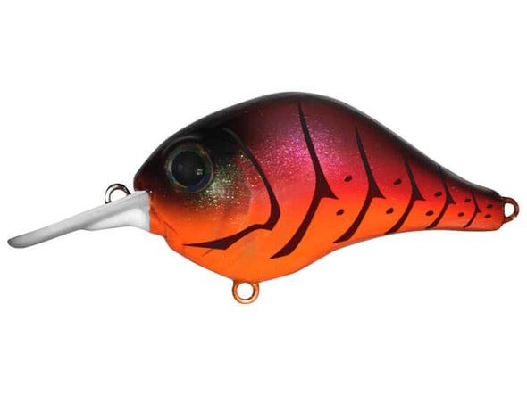 Bill Lewis MR-6 Strawberry Craw