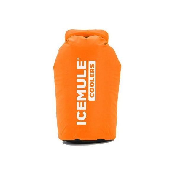 IceMule Classic Cooler 15 Liter Orange