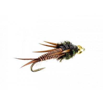 Wired Stonefly (Brown)