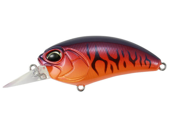 DUO Realis Crank M62 5A Red Tiger
