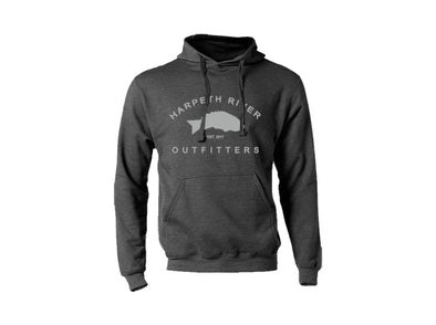 Harpeth River Outfitters Hooded Sweatshirt