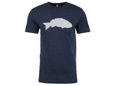 HRO Smallmouth Logo T-Shirt