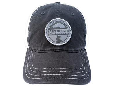 Harpeth River Outfitters River Logo Cap