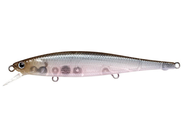 Lucky Craft Flash Pointer Ghost Minnow