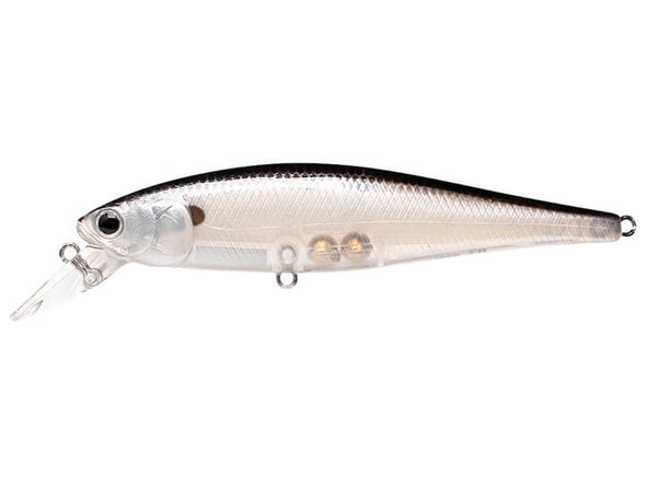 Lucky Craft Pointer Ghost Tennessee Shad