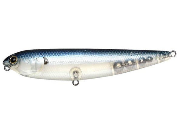 Lucky Craft Sammy Ghost Blue Shad