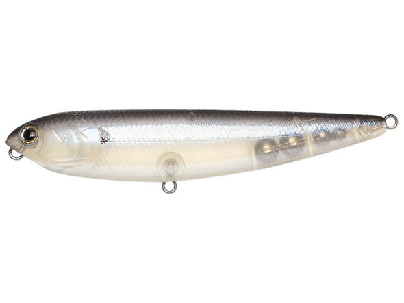 Lucky Craft Sammy Ghost Tennessee Shad