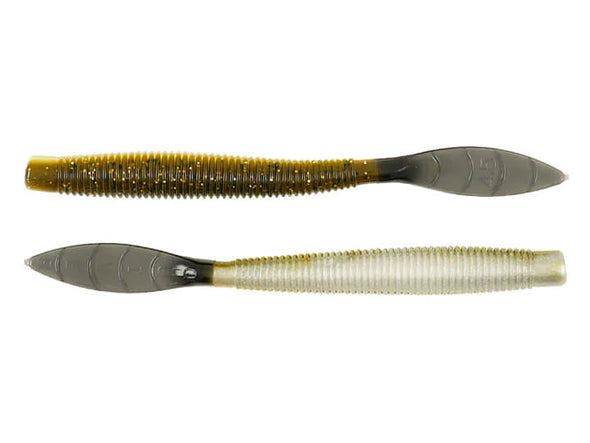 Missile Baits Quiver Baby Bass Tail