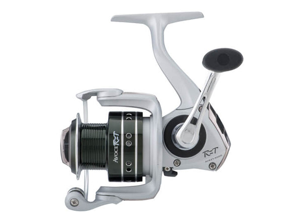 Mitchell Avocet RZT Spinning Reel Side