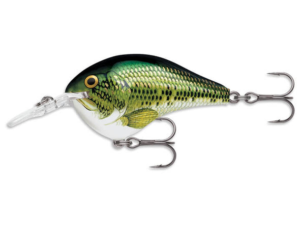 Rapala DT Series Baby Bass