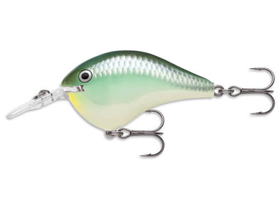 Mike Iaconelli Custom Ink Rapala DT Series Blue Back Herring
