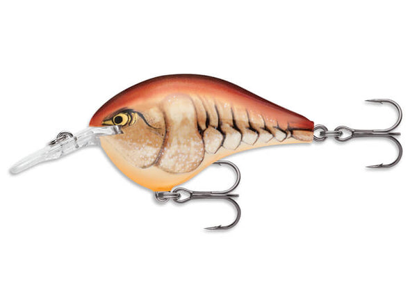 Mike Iaconelli Custom Ink Rapala DT Series Mule